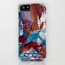 GIRL 3 iPhone Case
