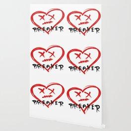 Heart Breaker Wallpaper