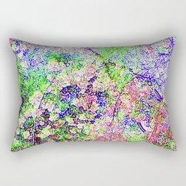 Weeping Chery Rectangular Pillow