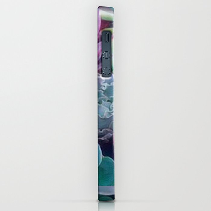 Succulents 2 iPhone Case