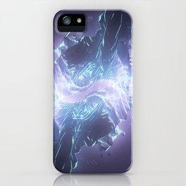 Cluster iPhone Case