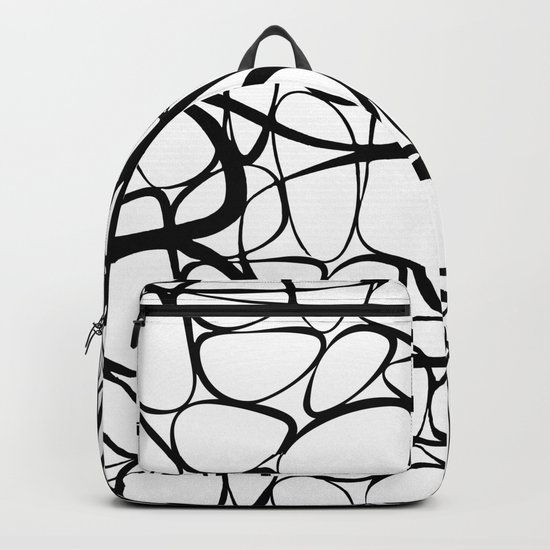 The Net Backpack