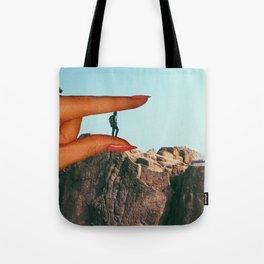 So small Tote Bag