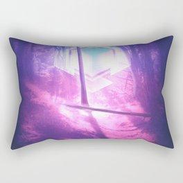 // flow.03 Rectangular Pillow