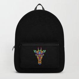 Giraffe Garcia Backpack
