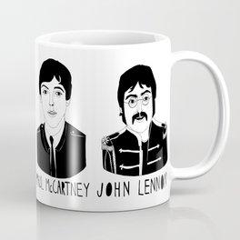 Ob-La-Di Coffee Mug