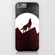 Wolf XCI Slim Case iPhone 6
