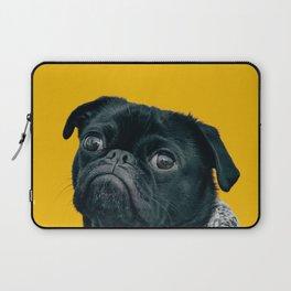 Pug Is Life Laptop Sleeve