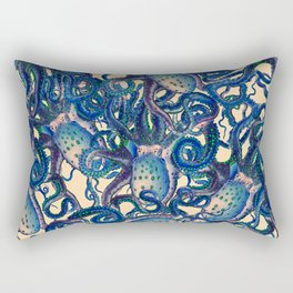 Riptide_atomic Rectangular Pillow