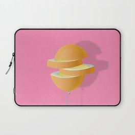 Hard-boiled egg Laptop Sleeve