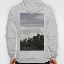 Cloudy Desert Hoody