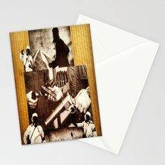 OSWG Insurrection. Stationery Cards