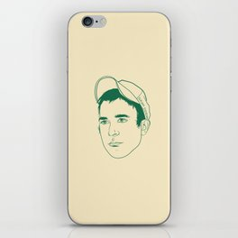 Sufjan Stevens iPhone Skin