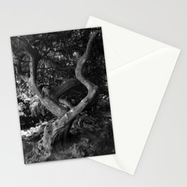 If I Was A Tree Stationery Cards