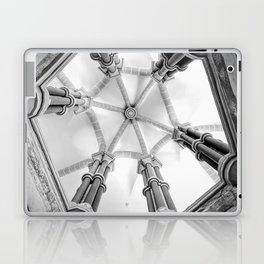 The roof Laptop & iPad Skin