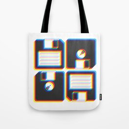 Outdated As Fuck Tote Bag