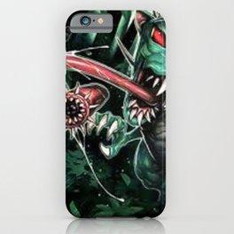 Chupacabra iPhone Case
