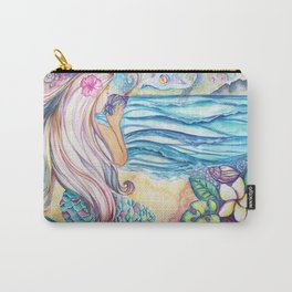 Mermaid Bliss Carry-All Pouch