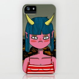 ¿You want some? iPhone Case