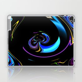 Abstract Perfection 12 Laptop & iPad Skin