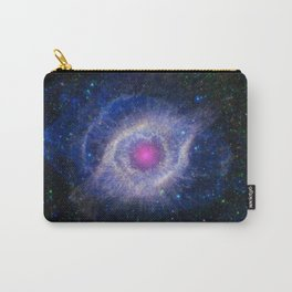 1445. The Helix Nebula: Unraveling at the Seams Carry-All Pouch