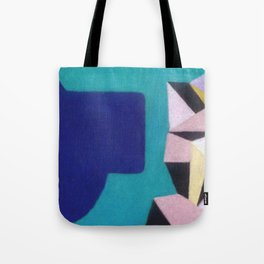Disco Traffic Light Tote Bag