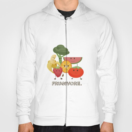 Fruity Hoody