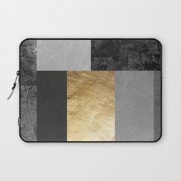 Geometric art IV Laptop Sleeve