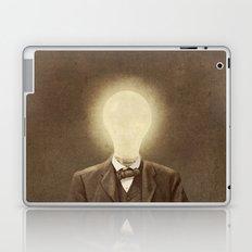 The Idea Man  Laptop & iPad Skin