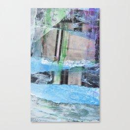 SiestaKeySalt Canvas Print