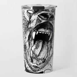 Bear Travel Mug