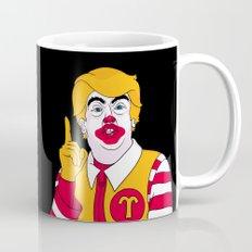McDonald Trump Mug