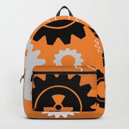 Hazardous Machinery Backpack