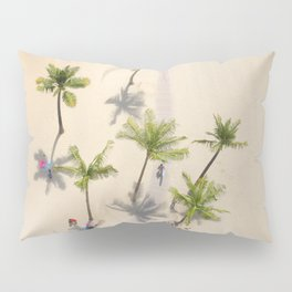 Paradiso Pillow Sham