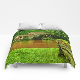 Mabrys Mill Comforters