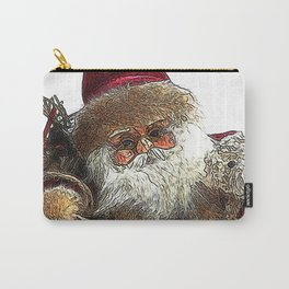 Christmas_20171104_by_JAMFoto Carry-All Pouch