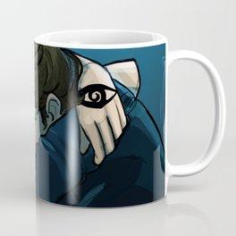 TDA Parabatai Coffee Mug