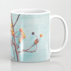 She Hung Her Dreams on Branches Mug