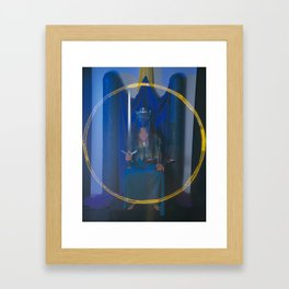 Justice Framed Art Print
