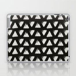Triangle Pattern II Laptop & iPad Skin