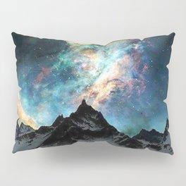 NORTHERN LIGHT ALASKA Pillow Sham