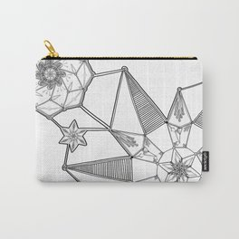 Me & You Doodle Carry-All Pouch