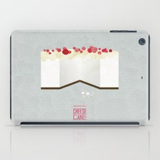 CheeseCake iPad Case