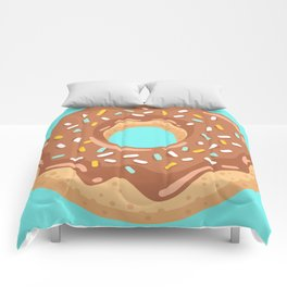 Donut collection Comforters