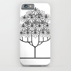 Tree Collection -1 iPhone 6s Slim Case