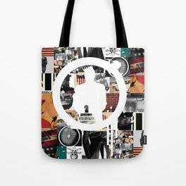 AMERCIAN EXCELLENCE Tote Bag