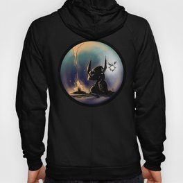 The Hero Hyrule Deserves Hoody