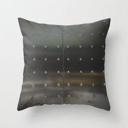 Puntos Throw Pillow