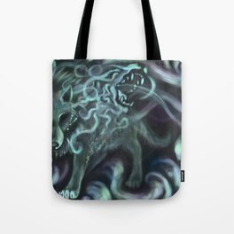 To Shed Ones Skin Tote Bag