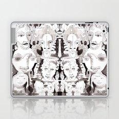 Loophole Laptop & iPad Skin